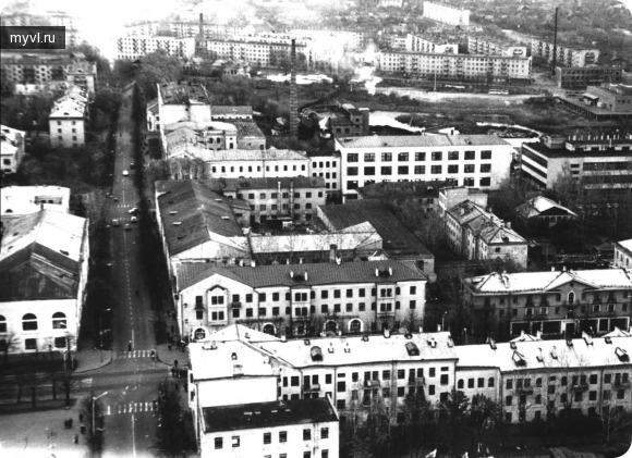 Великие Луки Улица Некрасова