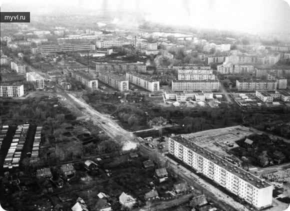 Великие Луки Улица Мурманская