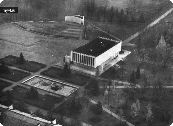 Великие Луки Музей Матросова