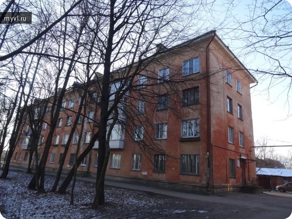 дом на Нелидовской, д.1
