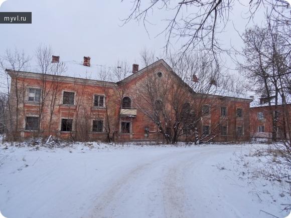 дом № 101 на пр. Гагарина
