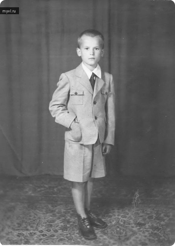 брат 1947 год